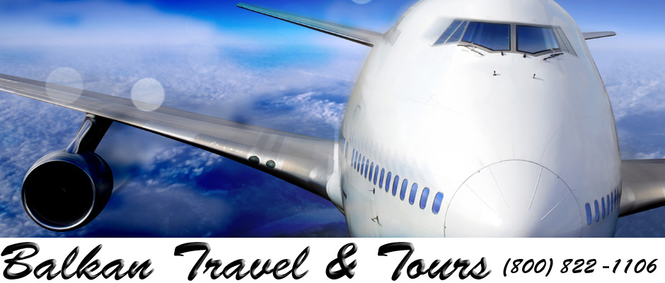 Balkan Travel and Tours